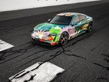2020 Porsche Taycan 4S Artcar by Richard Phillips - $