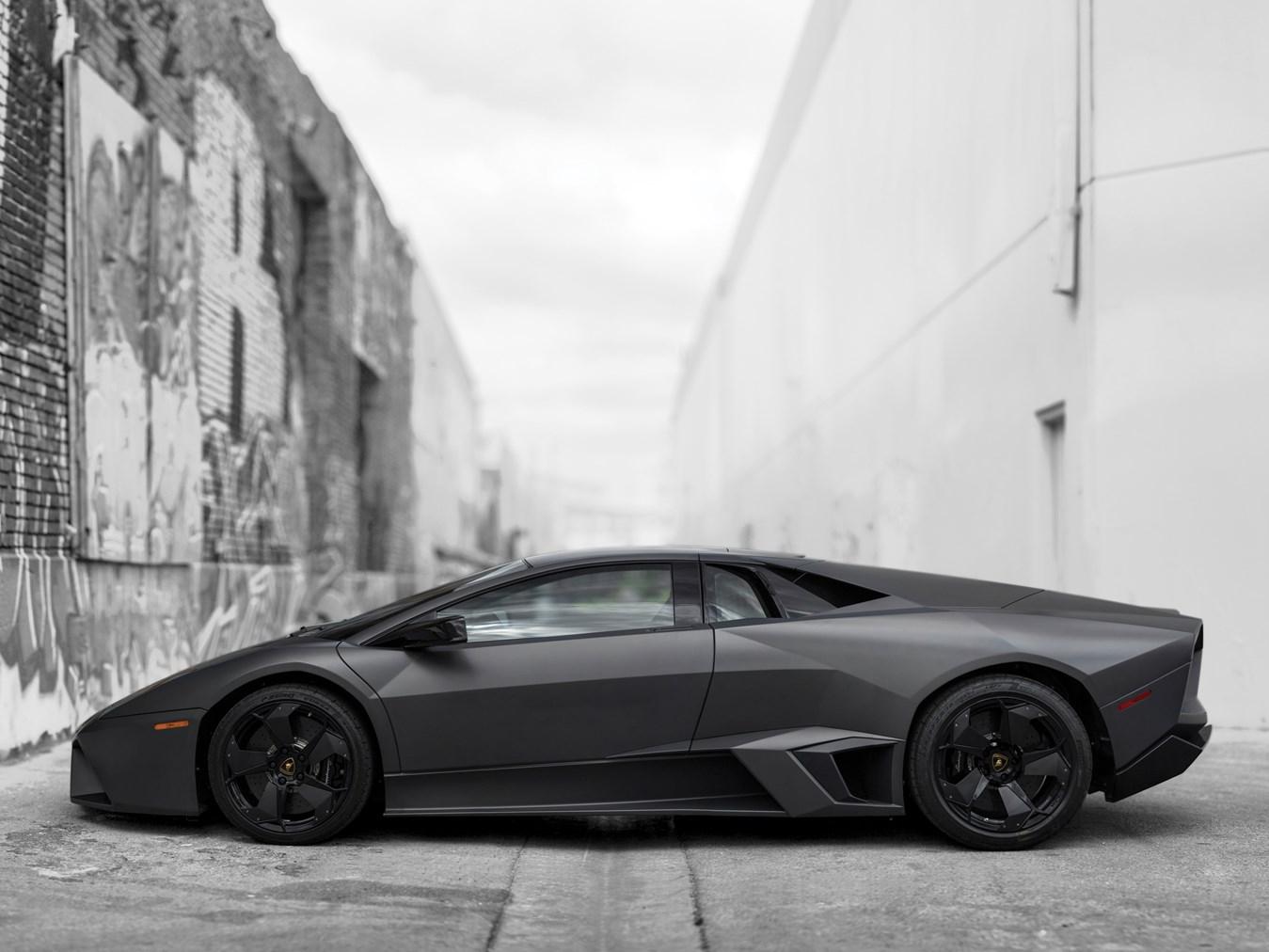 2008 Lamborghini Reventón