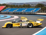 1976 Renault-Alpine A442  - $