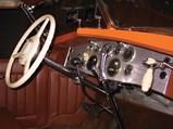 1934 Duesenberg SJ Boattail Speedster  - $