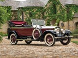 1923 Rolls-Royce Silver Ghost Salamanca by Rolls-Royce Custom Coach Work - $