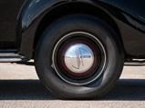 1938 Chevrolet Master Coach Custom  - $