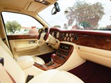2000 Bentley Arnage Red Label  - $