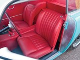 1952 Fiat-Siata 1500 Coupe Speciale by Gilco - $