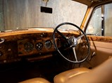 1953 Bentley R-Type Saloon  - $