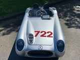 Mercedes-Benz 722 Children's Car - $