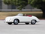 1955 Porsche 356 1500 Speedster by Reutter - $