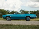 1972 Oldsmobile Cutlass Convertible  - $