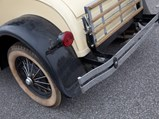 1980 Shay Ford Model A Roadster Reproduction  - $