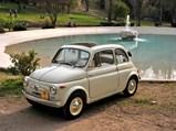 1958 Fiat 500 Nuova  - $