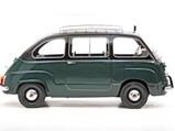 """1960 Fiat 600 """"Multipla"""" Taxi  - $"""