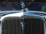 1934 Ford DeLuxe Phaeton  - $