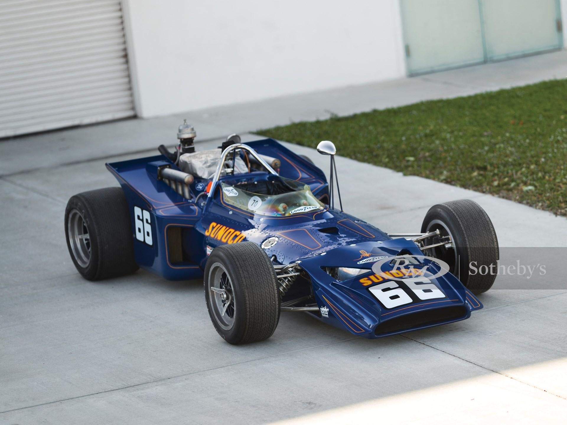 1970 Lola T153 'Sunoco Special'  -