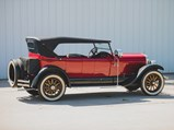 1924 Lincoln Model L Four-Passenger Phaeton  - $