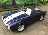 Shelby 289 Cobra Children's Car - $