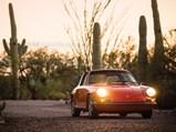 1968 Porsche 911 S 'Soft Window' Targa  - $