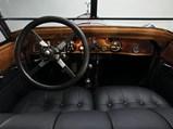 1928 Rolls-Royce Phantom I Étoile Town Car by Hibbard & Darrin - $