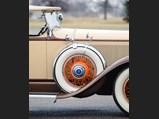 1931 Buick Series 90 Sport Roadster  - $