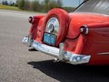1953 Ford Crestline Sunliner  - $