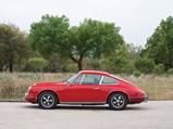1969 Porsche 911 T Coupé  - $