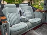 1989 Rolls-Royce Silver Spirit I Emperor State Landaulet by Hooper - $