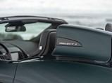 2016 Jaguar F-Type Project 7  - $