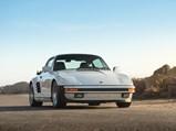 1987 Porsche 911 Turbo 'Flat Nose' Coupe  - $