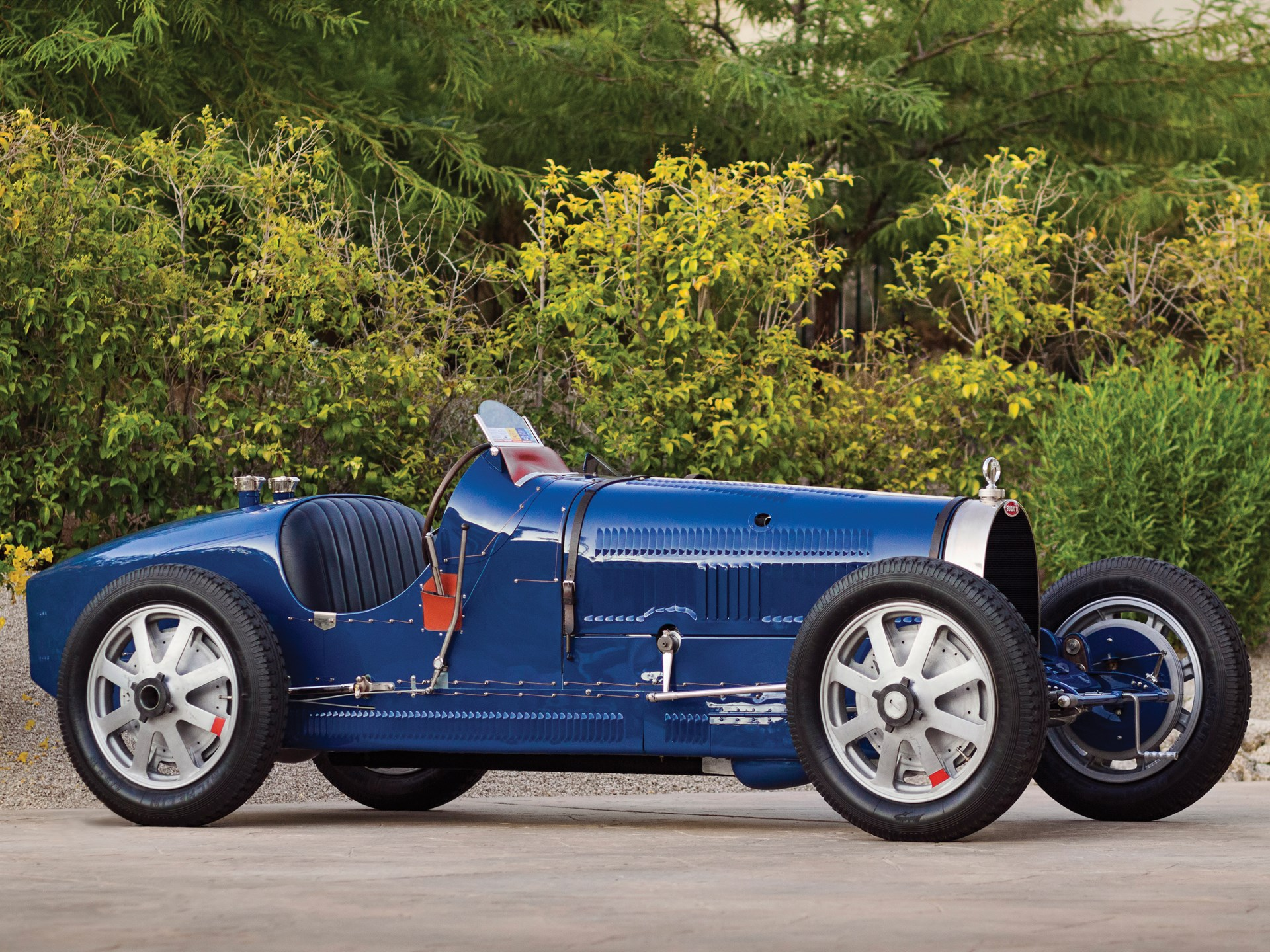 rm sotheby's - 1930 bugatti type 35b grand prix   arizona 2014