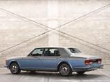 1984 Rolls-Royce Silver Spur 'St. James' by Hooper - $