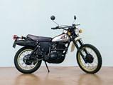 1984 Yamaha XT500  - $