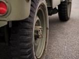 1943 Ford GPW Army Jeep  - $