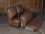 Pre-War Front and Rear Seats - $