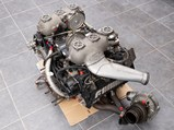 Ford Cosworth GBA V-6 Engine - $
