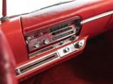 1958 Plymouth Fury Two-Door Hardtop  - $Photo: Teddy Pieper   @vconceptsllc