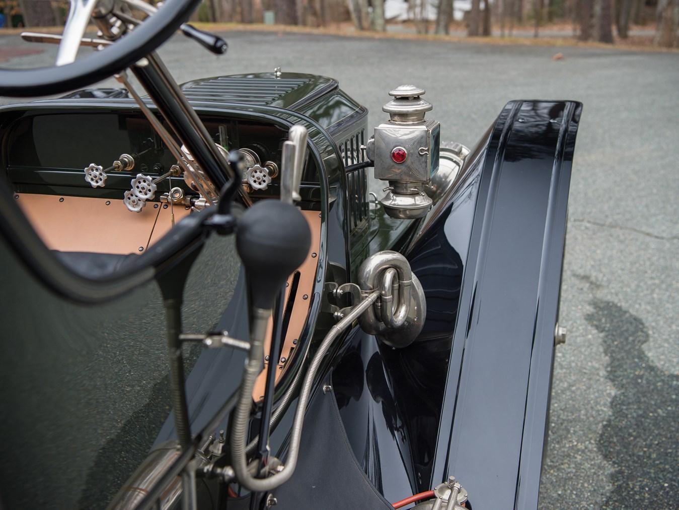 1911 Stanley Model 63 Toy Tonneau