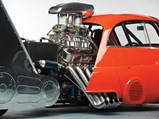 "1959 BMW Isetta ""Whatta Drag""  - $"
