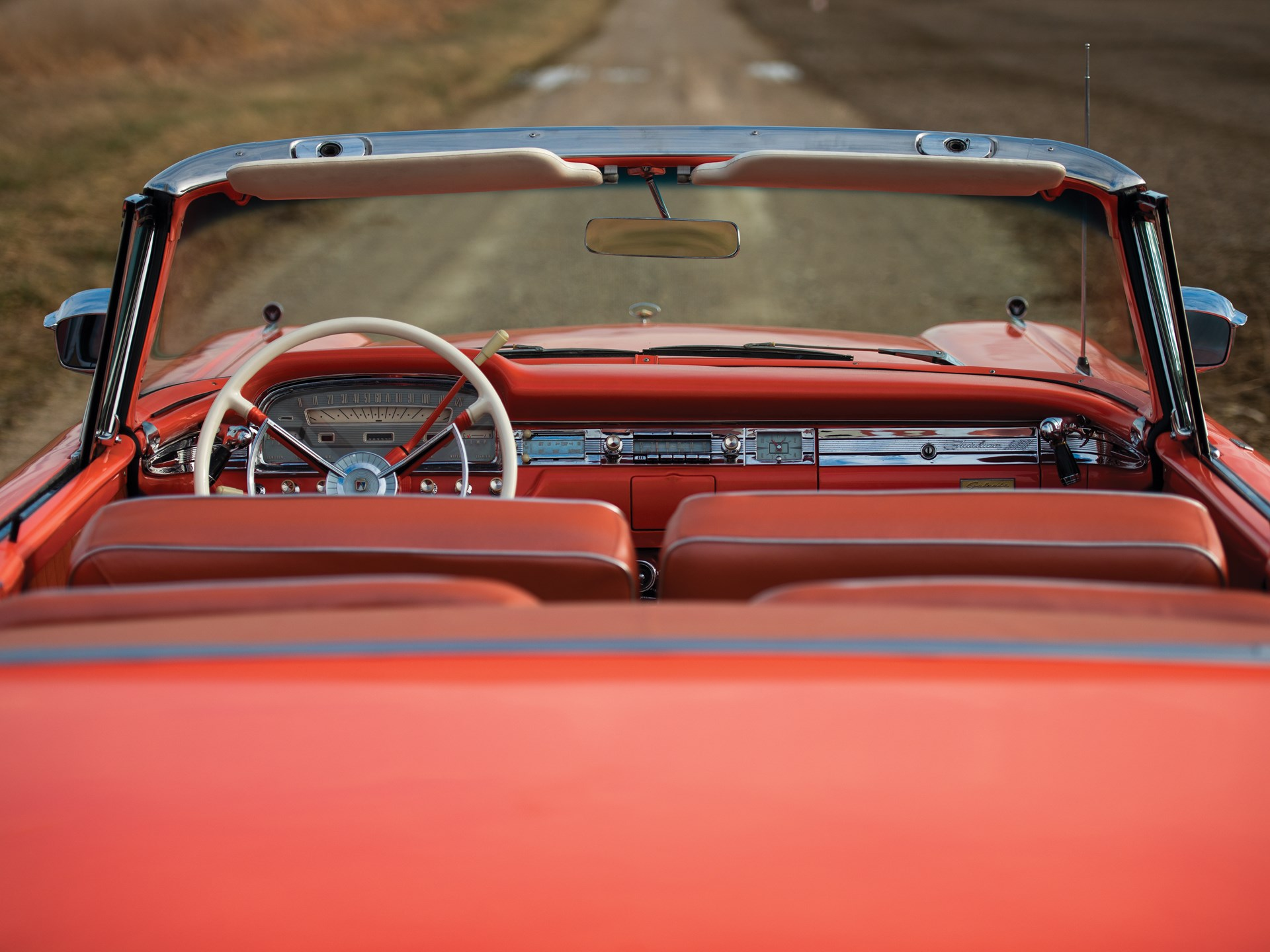 RM Sotheby's - 1959 Ford Fairlane 500 Skyliner   Fort