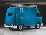 1967 Volkswagen Type 2 High-Roof Panel Van  - $
