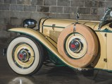 1930 Ruxton Model C Roadster by Baker-Raulang - $