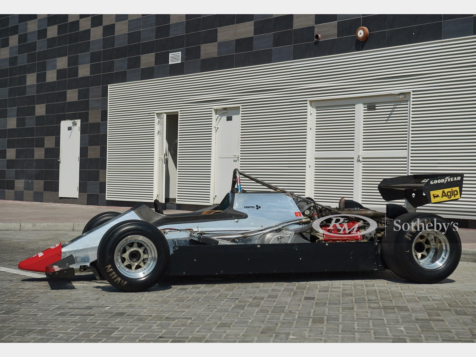 1982 Ferrari 126 C2