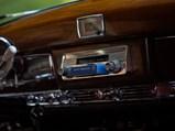 "1955 Mercedes-Benz 300 b Cabriolet D ""Adenauer""  - $"