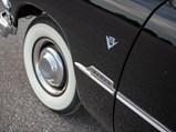 1951 Ford Custom Convertible  - $