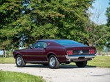 1969 Ford Mustang Mach 1  - $