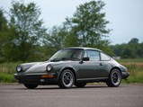 1976 Porsche 911 S Coupe  - $