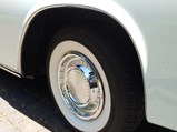 1962 Lincoln Continental Convertible  - $