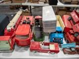 Truck Toys - $