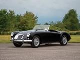 1957 MG MGA 1500 Roadster  - $