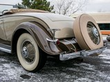 1931 Cadillac V-8 Roadster by Fleetwood - $