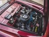 1967 Fiat 1500 Convertible by Pininfarina - $