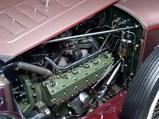 1933 Packard Twelve Convertible Sedan  - $